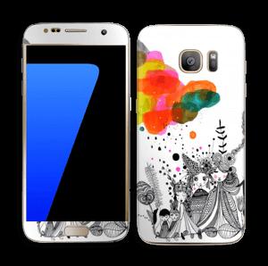 Tro og tvil Skin Galaxy S7
