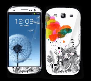 Tro og tvil Skin Galaxy S3