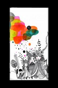 Faith & Doubt  Skin Nokia Lumia 920