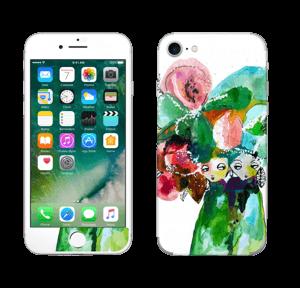 Springtime Skin IPhone 7