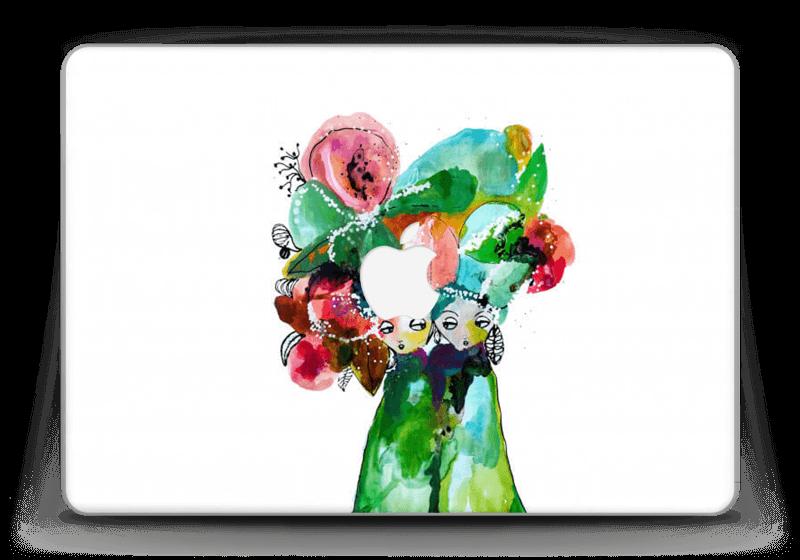 """Frühlingszeit Skin MacBook Pro Retina 13"""" 2015"""
