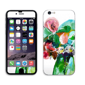 Springtime Skin IPhone 6/6s