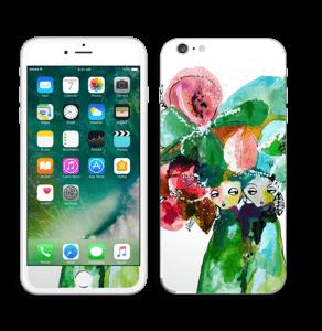 Springtime Skin IPhone 6 Plus