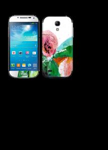 Springtime Skin Galaxy S4 Mini