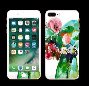 Springtime Skin IPhone 7 Plus