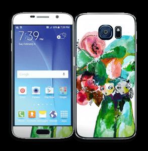 Springtime Skin Galaxy S6