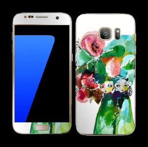 Springtime Skin Galaxy S7