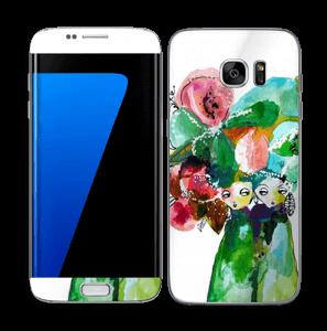 Lente! Skin Galaxy S7 Edge