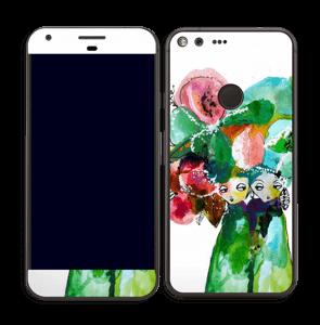 Springtime Skin Pixel XL