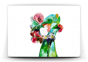 "Springtime  Skin MacBook Air 13"""
