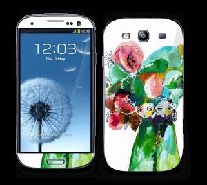 Springtime Skin Galaxy S3