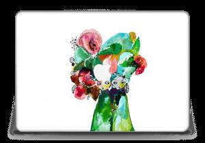 "Springtime Skin MacBook Pro Retina 15"" 2015"