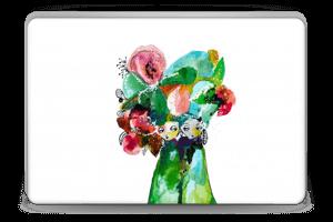 Frühlingszeit Skin Laptop 15.6