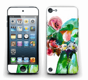 Springtime Skin IPod Touch 5th Gen