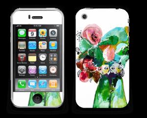 Springtime Skin IPhone 3G/3GS