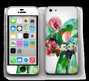 Springtime Skin IPhone 5c