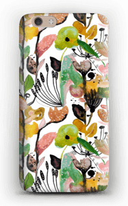 Blowing in the Wind case IPhone 6
