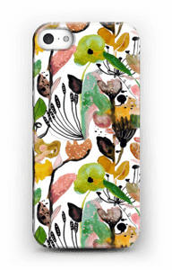 Blowing in the Wind  case IPhone SE