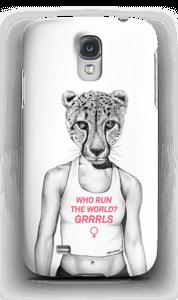 Run Grrrl kuoret Galaxy S4