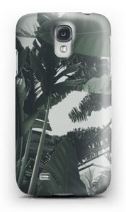 Tropic Leaves case Galaxy S4