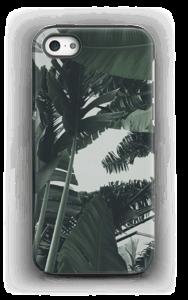 Tropic Leaves kuoret IPhone 5/5s tough