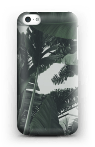 Tropic Leaves case IPhone 5c