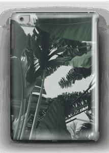 Tropisch blad hoesje IPad mini 2