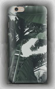 Tropical Leaves deksel IPhone 6