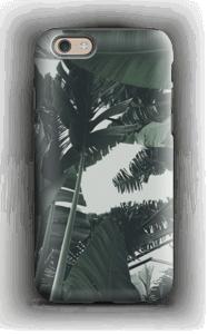 Tropic Leaves kuoret IPhone 6 tough