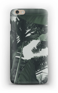 Tropic Leaves kuoret IPhone 6 Plus