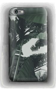 Tropic Leaves kuoret IPhone 6 Plus tough