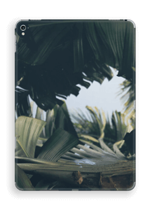 Tropical Leaves Skin IPad Pro 9.7