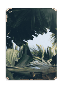 Tropical Leaves Skin IPad Air 2