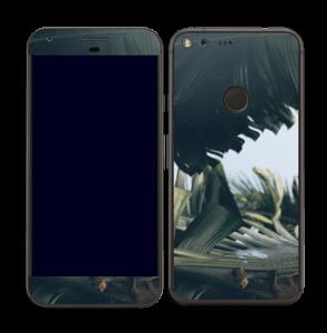 Tropic Leaves Skin Pixel XL