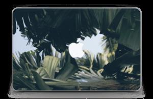 """Tropical Leaves Skin MacBook Air 11"""""""