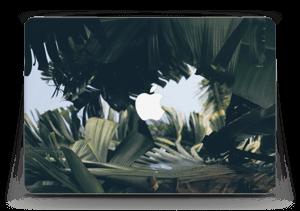 """Tropical Leaves Skin MacBook Air 13"""""""