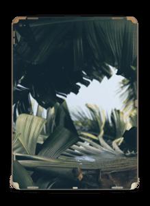 Tropical Leaves  Skin IPad Pro 12.9