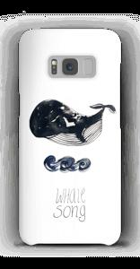 Whale Song funda Galaxy S8