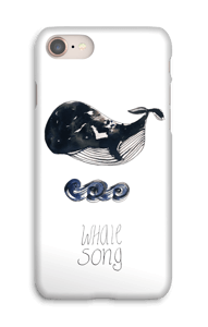 Hval sang cover IPhone 8