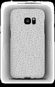 Prick på grått skal Galaxy S7 Edge