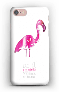Be a flamingo skal IPhone 7