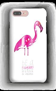 Be a Flamingo kuoret IPhone 7 Plus