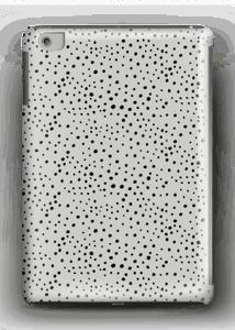 Graue Punkte Handyhülle IPad mini 2