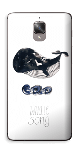 Whale song Skin OnePlus 3