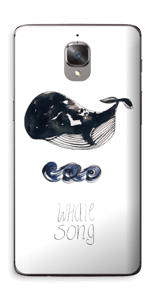Whale song Skin OnePlus 3T