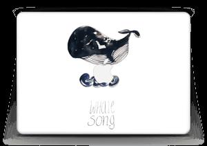"""Whale Song tarrakuori MacBook Air 13"""""""