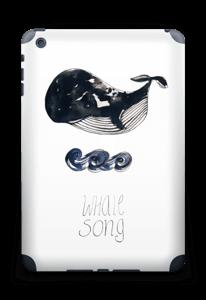 Whale Song tarrakuori IPad mini 2 back