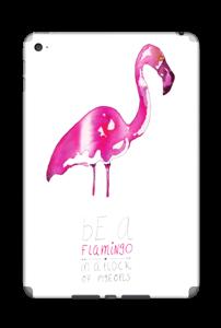 Be a flamingo Skin IPad Mini 4