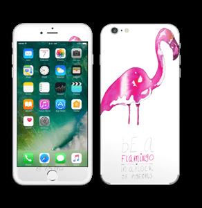 Be a flamingo Skin IPhone 6 Plus