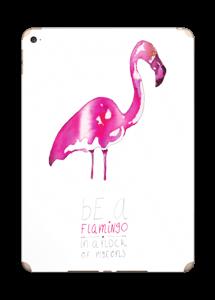 Be a flamingo Skin IPad Air 2